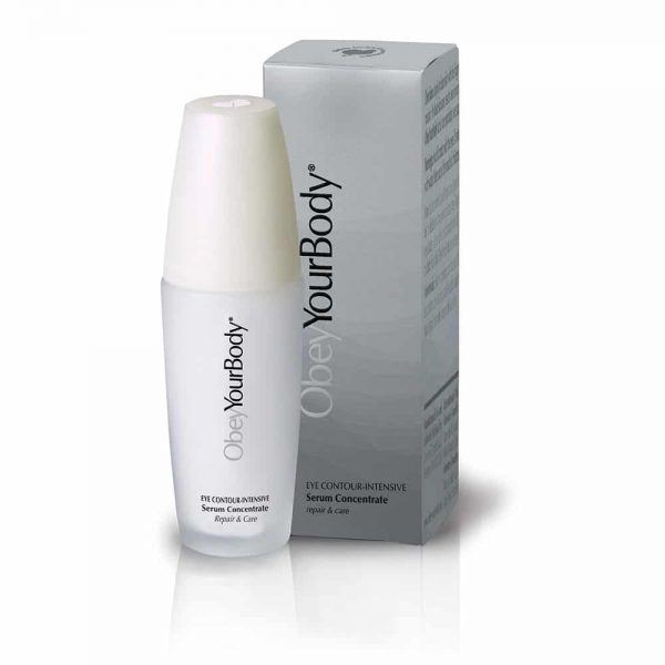 ObeyYourBody Silver Collection Eye Contour-Intensive Serum Concentrate